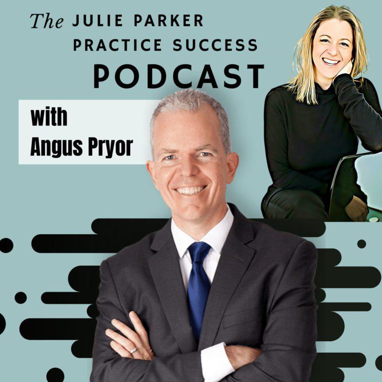 Angus Pryor, Dental Marketing Solutions